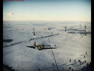 Лучший авиосимулятор! Самая реалестичная ГРАФИКА - 2013 года!