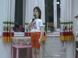 Детство И. Суриков, рассказывает Софья 5 лет.