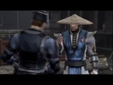 Часть 12 — Страйкер —  Фильм + прохождение игры Mortal Kombat 2013 (Это тебе не порно, детка!)